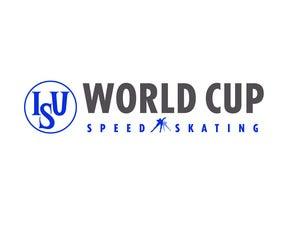 WORLD CUP SKØYTER