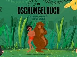 Das Dschungelbuch – Freilichtbühne Lilienthal