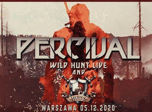 Wild Hunt Live & Heroes Orchestra