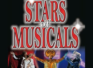 Stars of Musicals