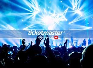 Ticketmaster Promotion