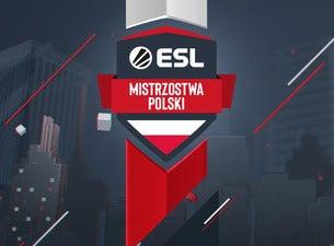 ESL Mistrzostwa Polski Wiosna 2019