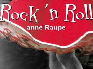 Rock'n Roll anne Raupe