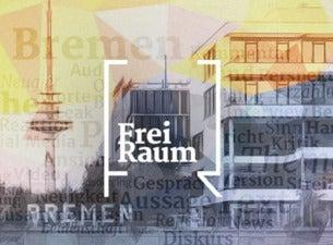 FreiRaum - Der Live-Podcast
