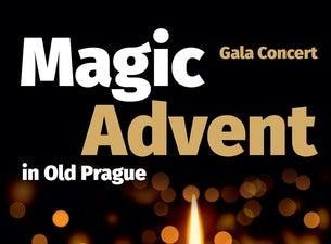 Magic Advent in Old Prague