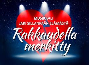 Suomen Kesäteatteri: Rakkaudella merkitty