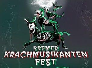 Bremer Krachmusikanten Fest