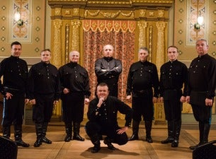 Black Sea Don Cossacks