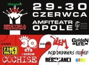 Igrzyska Rockowe - Chespa Rock Festiwal