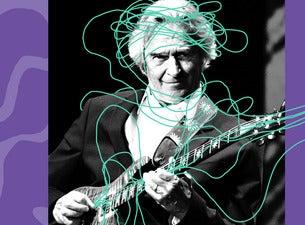 JFB: John McLaughlin & The 4th Dimension -