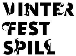 Vinterfestspill I Bergstaden