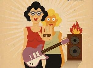 Actuemos - I Concierto Nacional Contra La Violencia De Género