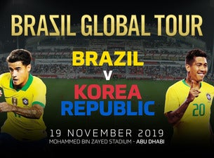 Brazil vs. Korea Republic
