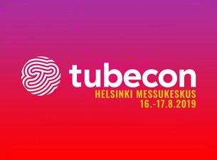 Tubecon 2019 - TubeAkatemia LAUANTAI