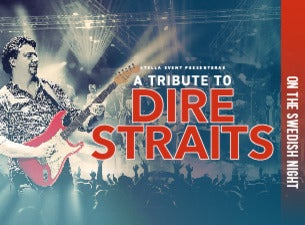 Dire Straits Tribute turné