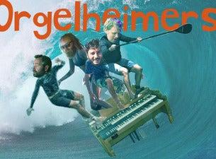 Orgelheimers