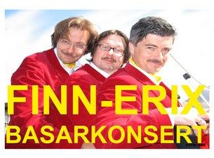 Finn-Erix Basarkonsert