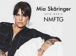 Mia Skäringer-Avig Maria