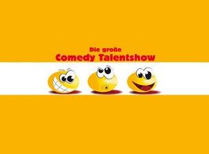 Bremer Comedy Talentshow 2019