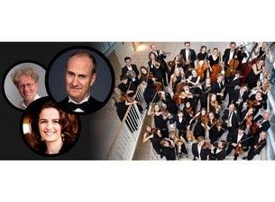 Orkester MidtVest Nytårskoncert
