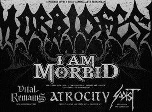 I Am Morbid
