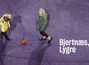 Bjertnæs Lygre