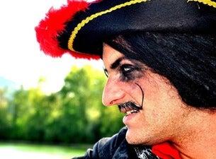 Captain Silberzahn