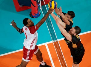 Volleyball Olympic Qualification