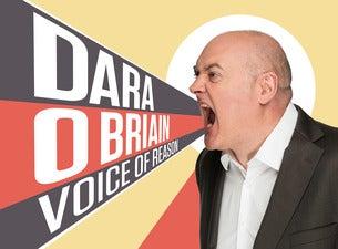 Dara O Briain