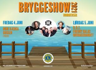 Bryggeshow