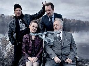 Oulun Teatteri esittää Pohjoisesta tuulee