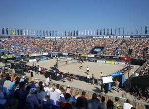 Deutsche smart Beach-Volleyball Meisterschaften