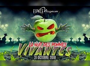 La Nuit des Pommes Vivantes
