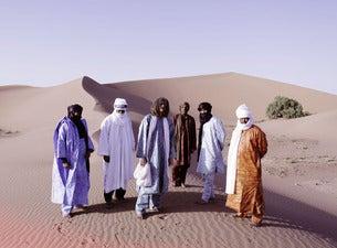 Tinariwen (Mali)