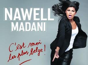 Custom Nawell Madani Tickets Show Information