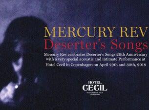 Mercury Rev 2