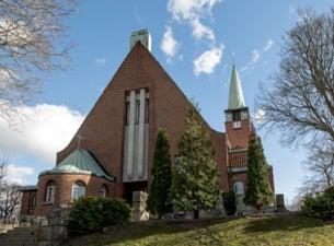 Hjorthagskyrkan