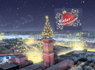 Busreise Kieler Weihnachtsmärkte