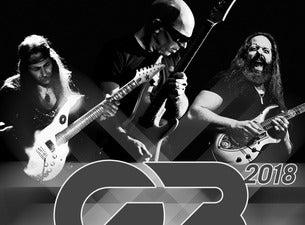 G3. Joe Satriani, John Petrucci, Uli Jon Roth