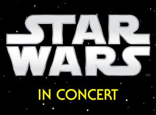 Star Wars In Concert