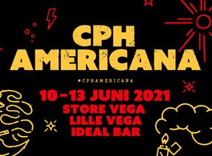 CPH AMERICANA 2021