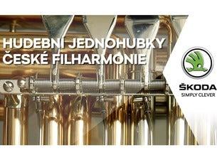 Hudební jednohubky České Filharmonie
