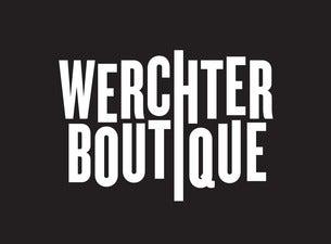 Werchter Boutique
