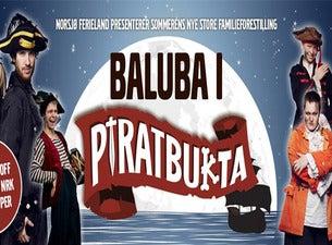 Baluba i Piratbukta