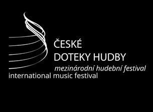České doteky hudby