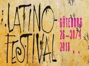 Latino Festival 2018