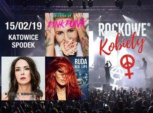 Rockowe Kobiety