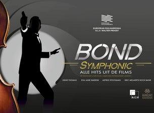 Bond Symphonic