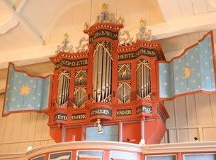 Krummhörner Orgelfrühling