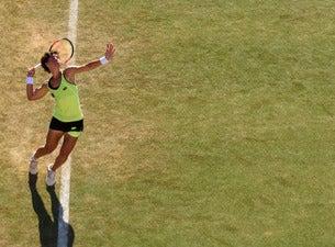 Mallorca Open - WTA Tennis Tournament